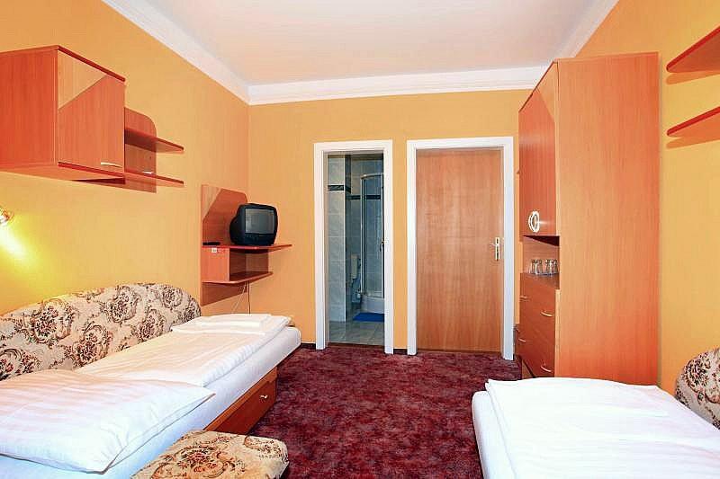 Hotel CENTRÁL #14