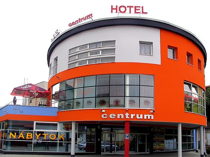 Hotel Centrum Čadca #1