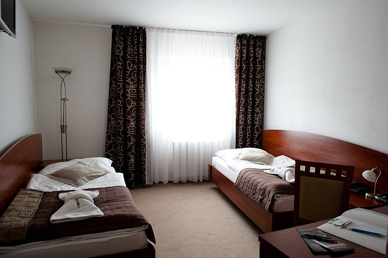 Hotel Centrum Čadca #8