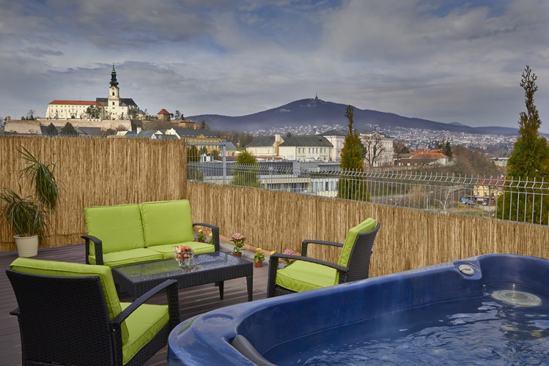 Hotel CENTRUM Nitra #22