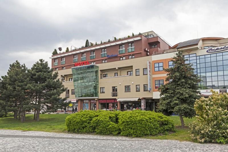 Hotel CENTRUM Nitra #1