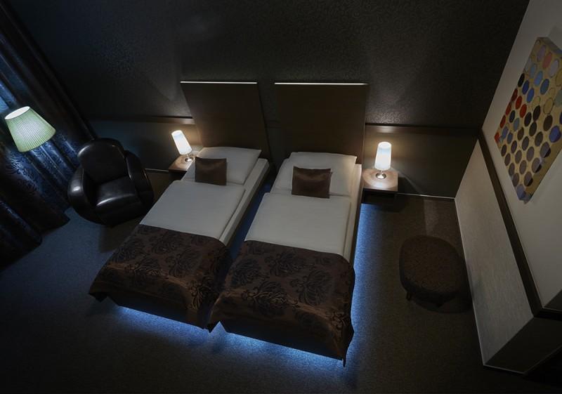 Hotel CENTRUM Nitra #11