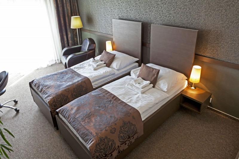 Hotel CENTRUM Nitra #13