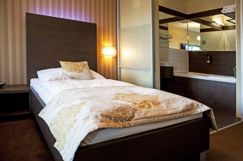 Hotel CENTRUM Nitra #14