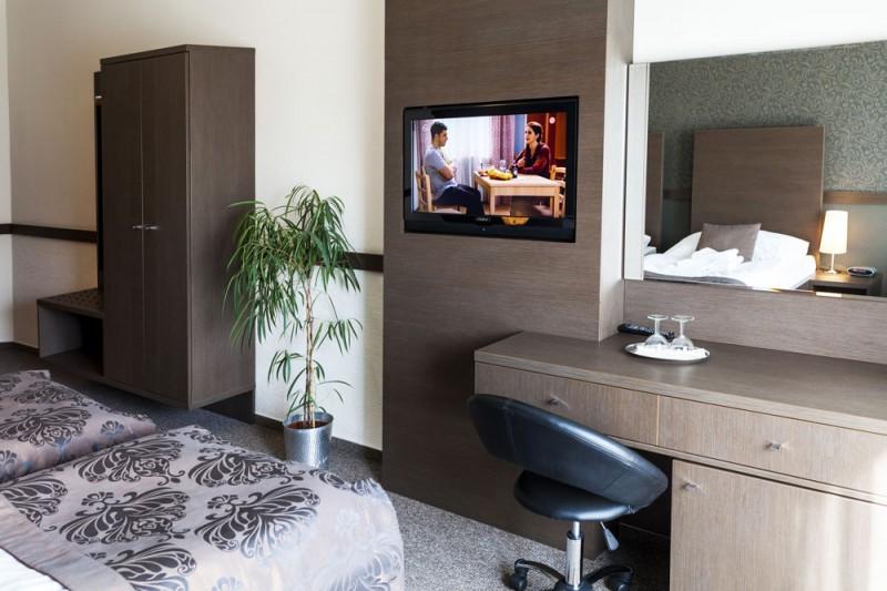 Hotel CENTRUM Nitra #15