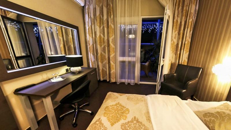 Hotel CENTRUM Nitra #16