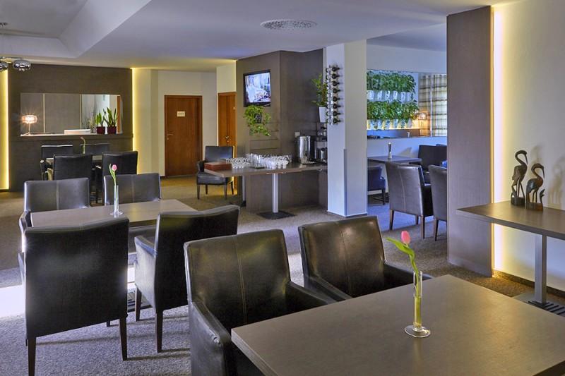 Hotel CENTRUM Nitra #7