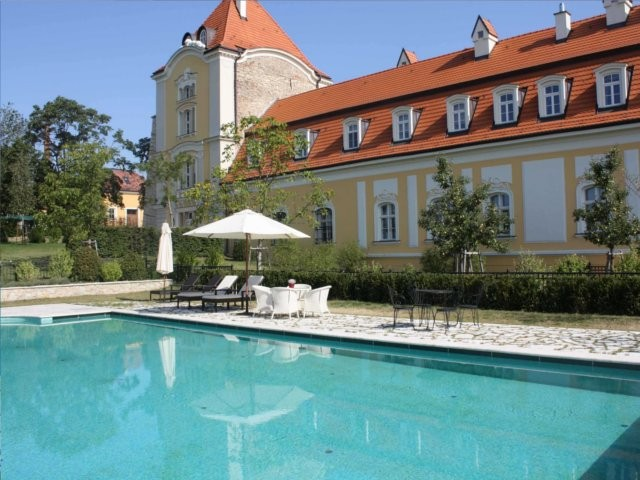 Hotel CHÂTEAU BÉLA #16