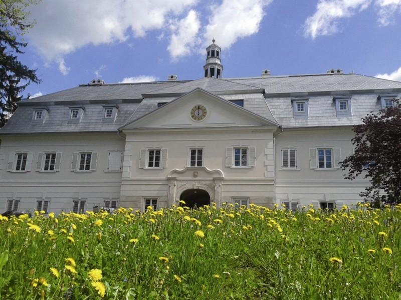 Hotel CHÂTEAU GBEĽANY #3