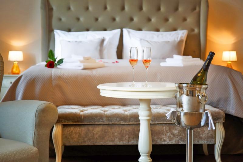 Hotel CHÂTEAU GBEĽANY #22