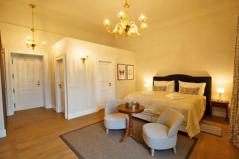 Hotel CHÂTEAU GBEĽANY #26