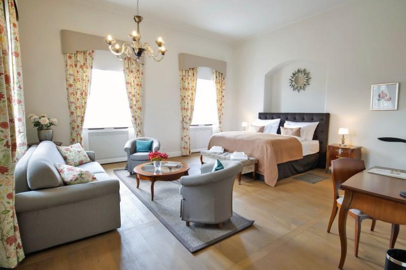 Hotel CHÂTEAU GBEĽANY #32