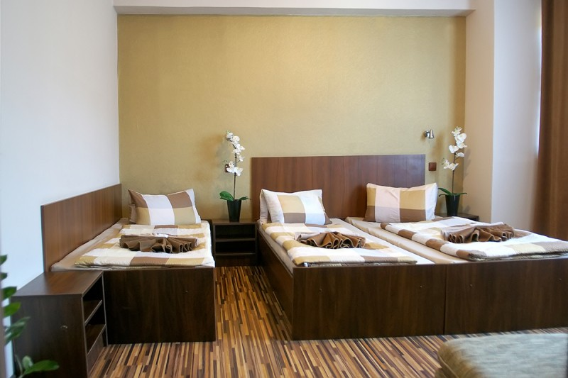Hotel CHEMES #22