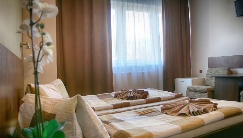 Hotel CHEMES #24
