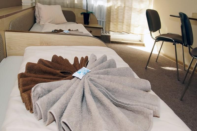 Hotel CHEMES #27