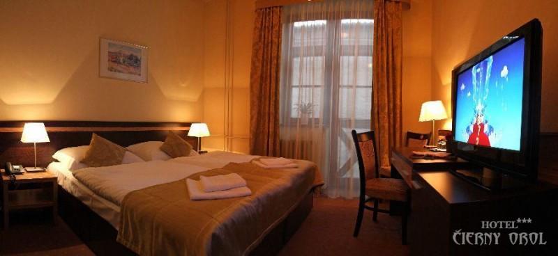 Hotel ČIERNY OROL #12