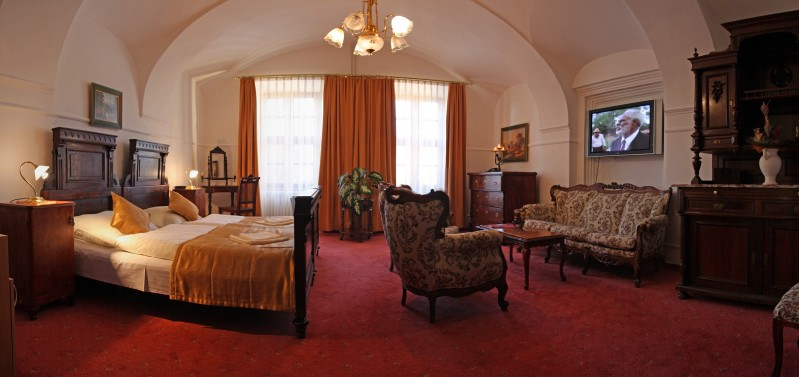 Hotel ČIERNY OROL #10