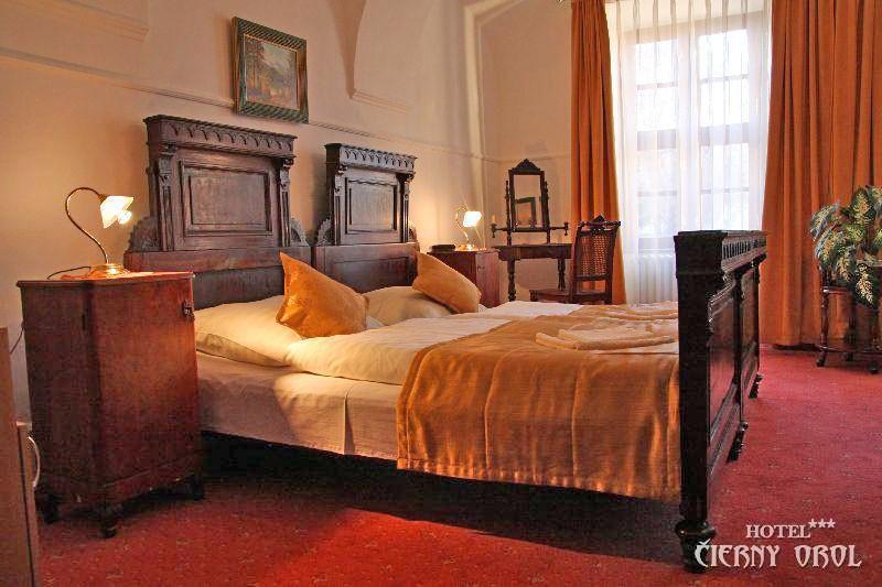 Hotel ČIERNY OROL #14