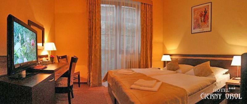 Hotel ČIERNY OROL #17