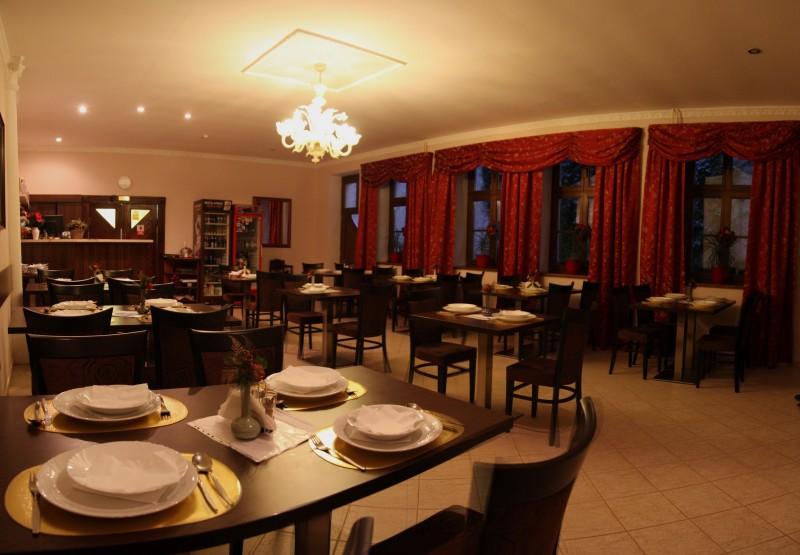 Hotel ČIERNY OROL #5