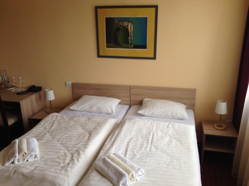 Hotel CITY Galanta #8