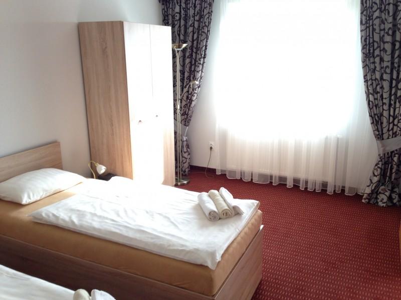 Hotel CITY Galanta #9