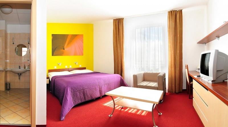 Hotel COLOR #8