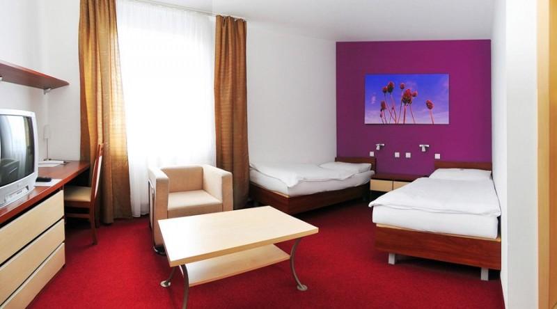 Hotel COLOR #9