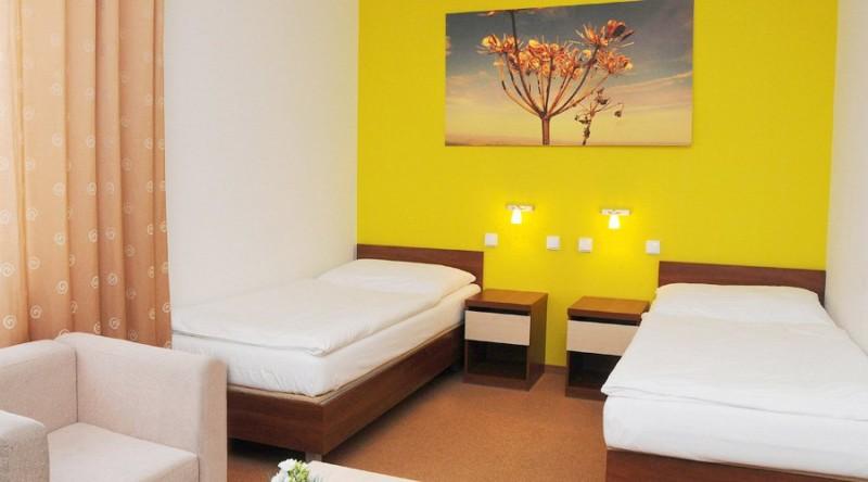 Hotel COLOR #10