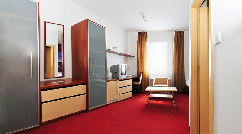 Hotel COLOR #12