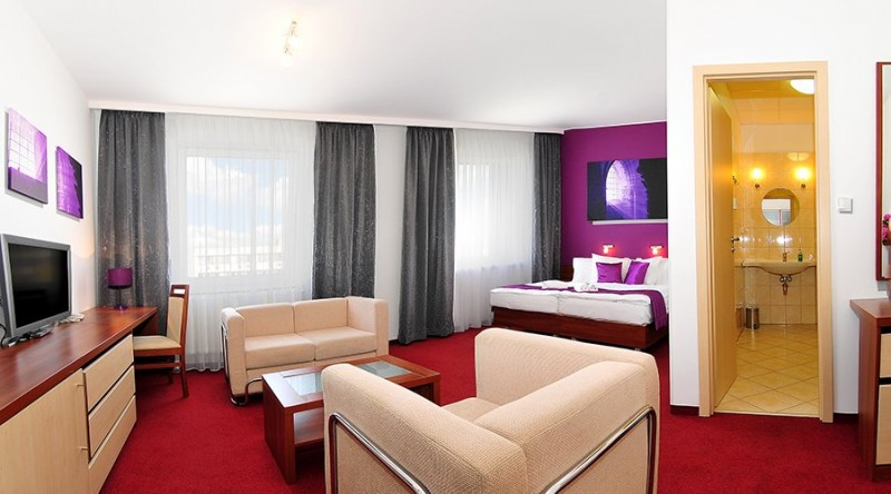 Hotel COLOR #13