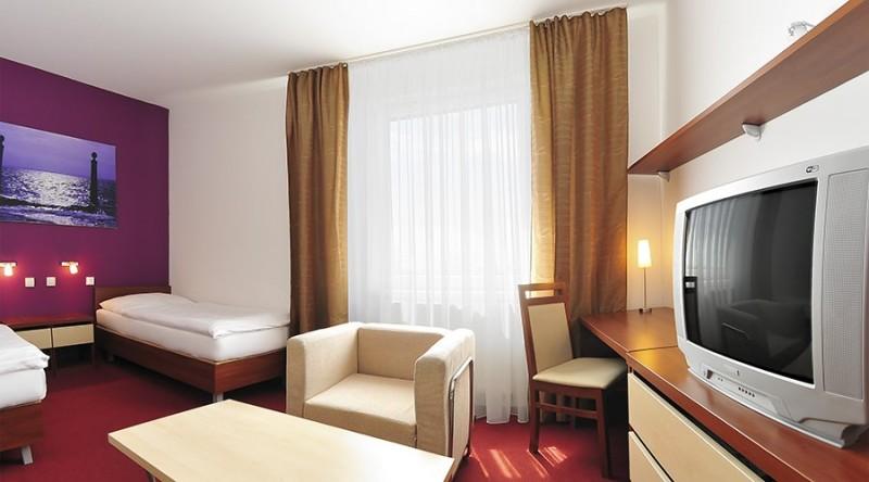 Hotel COLOR #14
