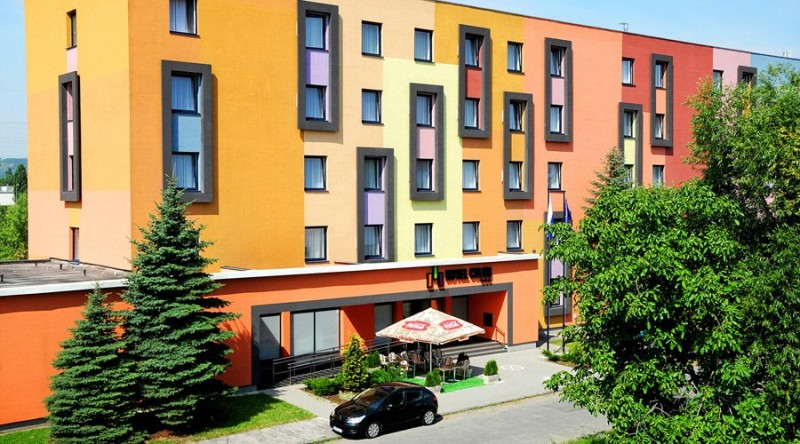 Hotel COLOR #3