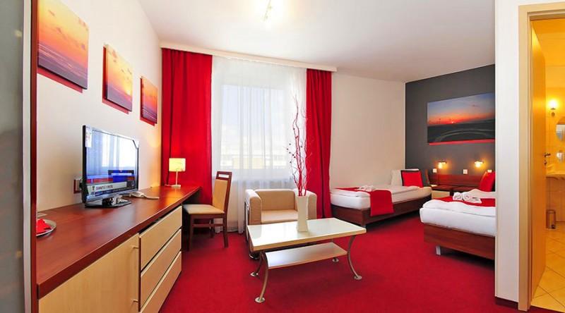 Hotel COLOR #16