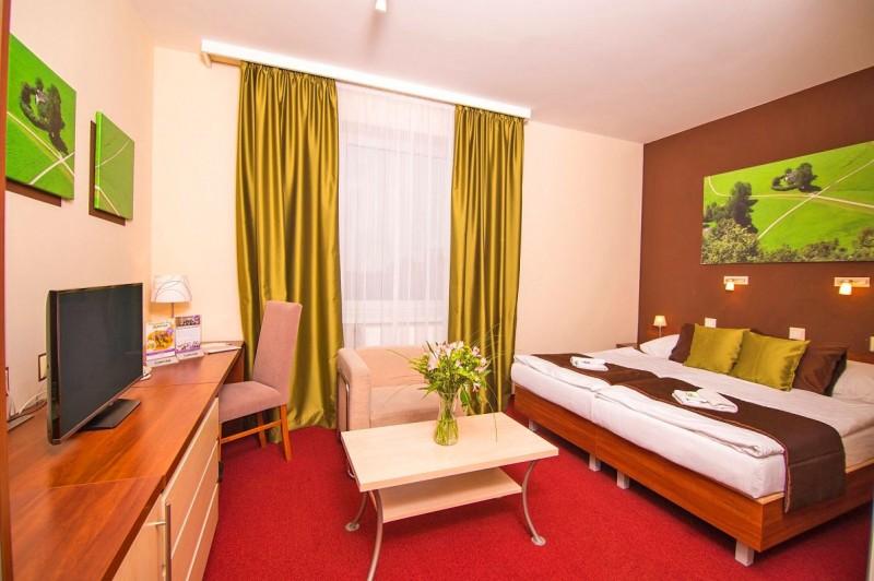 Hotel COLOR #18