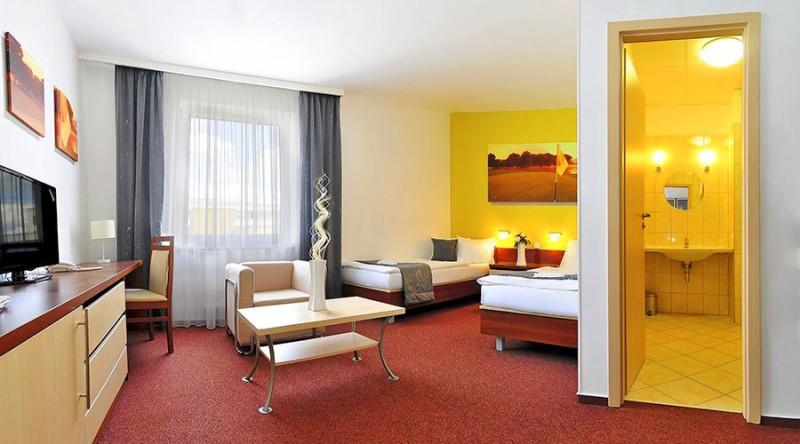 Hotel COLOR #23