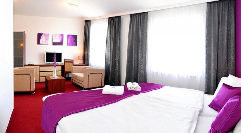Hotel COLOR #25