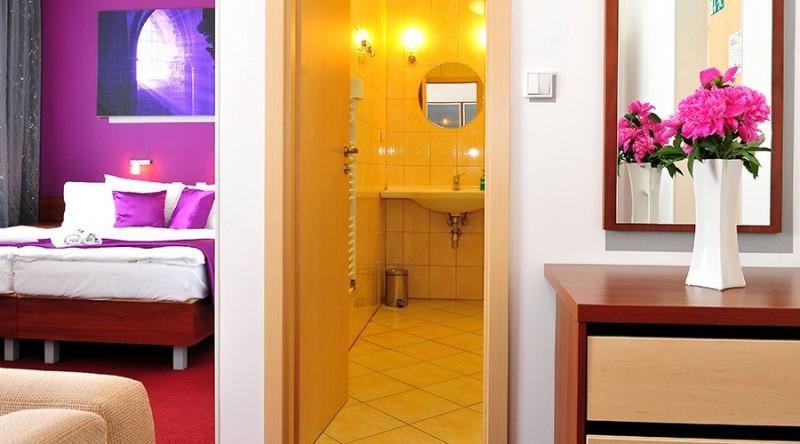 Hotel COLOR #26