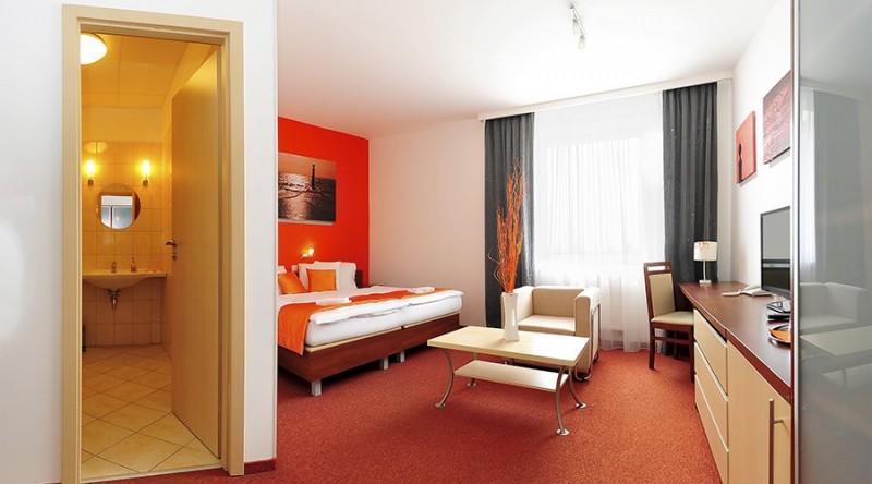 Hotel COLOR #27