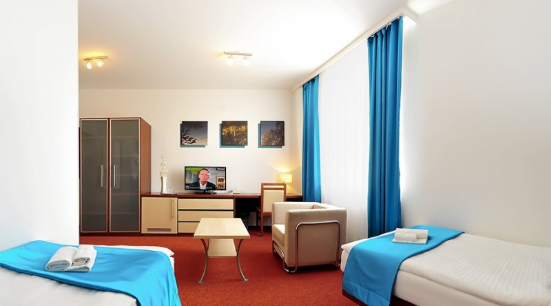 Hotel COLOR #29
