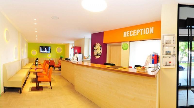 Hotel COLOR #5