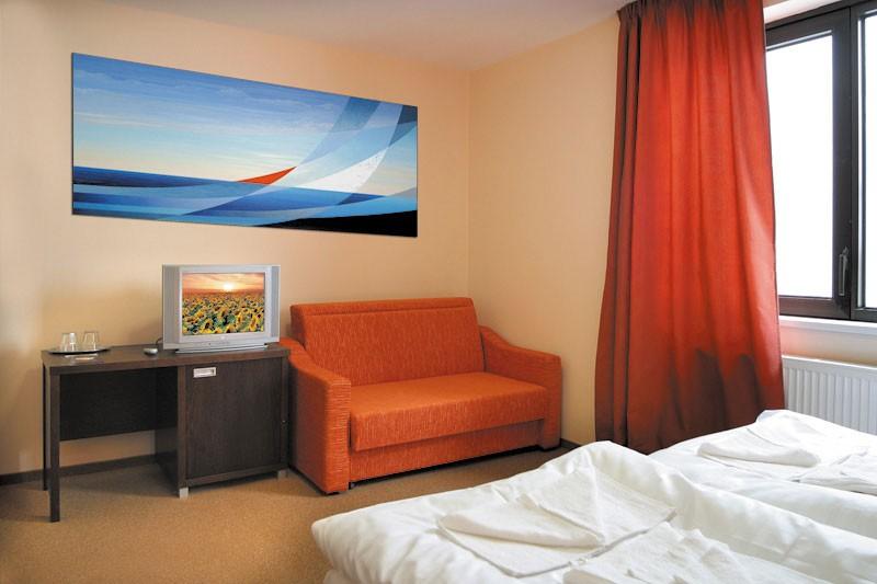 Hotel COSMOPOLITAN #3