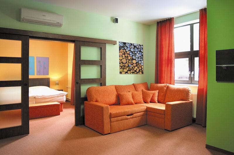 Hotel COSMOPOLITAN #5