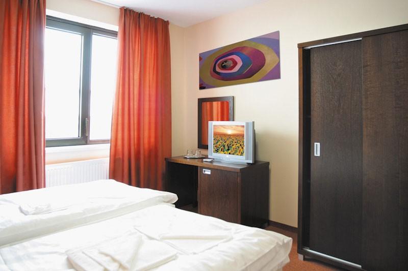Hotel COSMOPOLITAN #6
