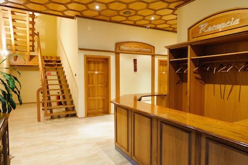 Hotel DÁVID #13