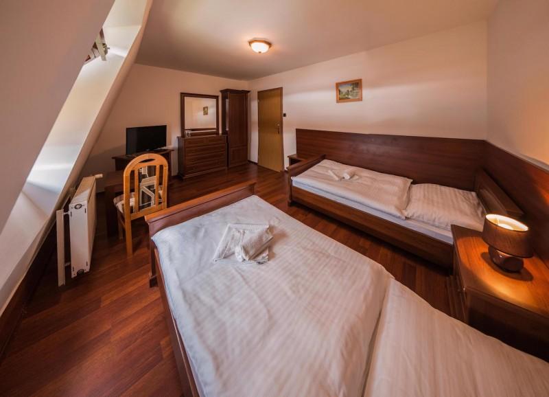 Hotel DÁVID #29