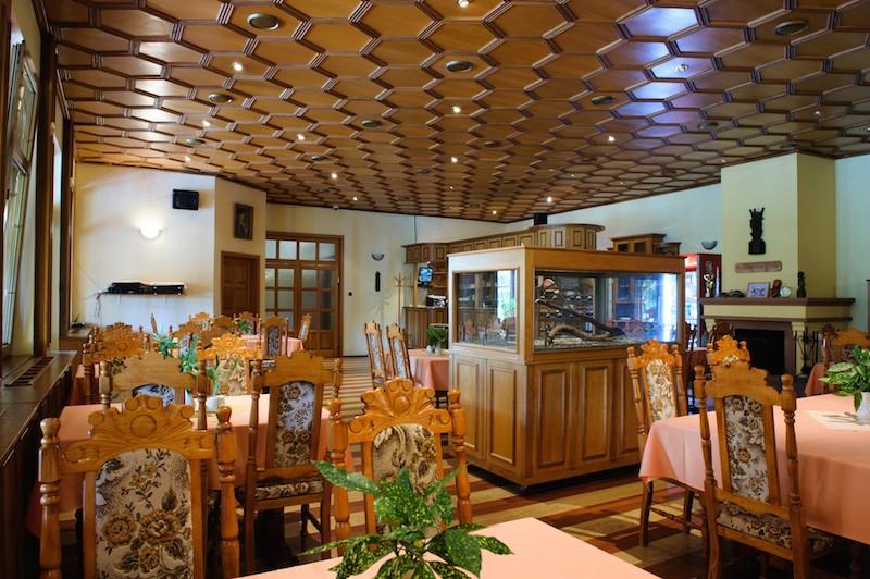 Hotel DÁVID #34