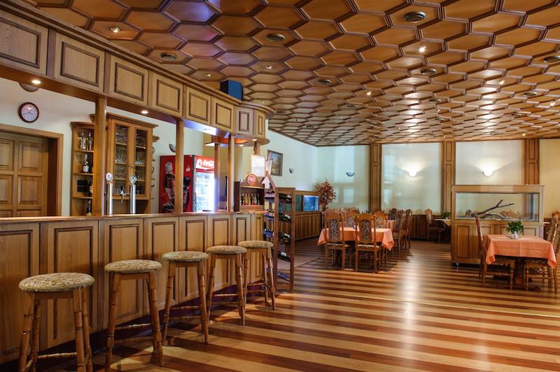 Hotel DÁVID #35
