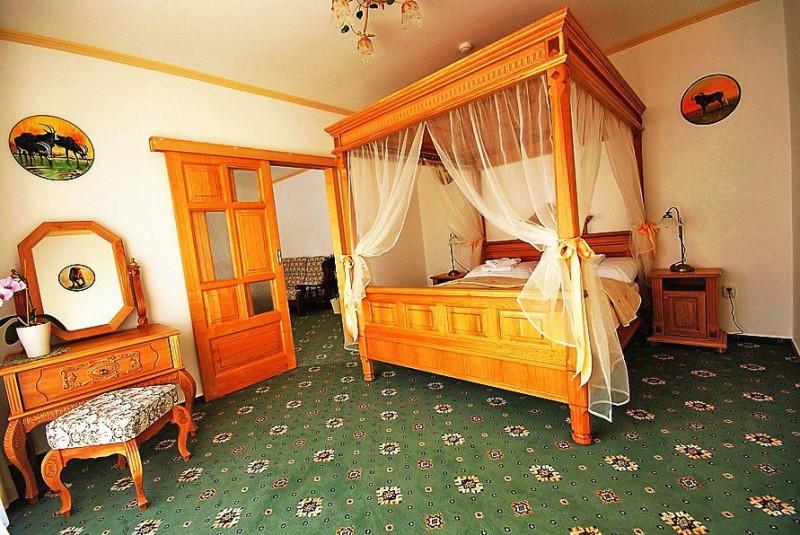 Hotel DIANA #1