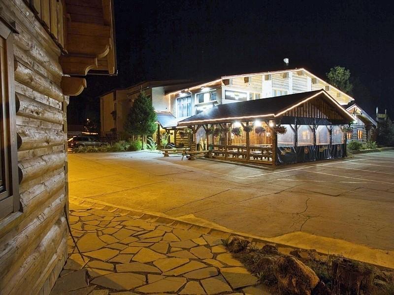 Hotel DIERY #35